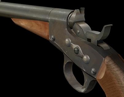 Debauchery Weapon Models