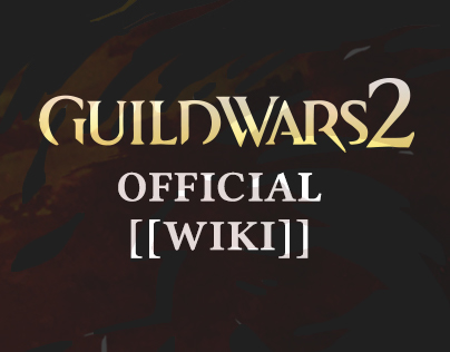 Guild Wars 2 Wiki Icons & App