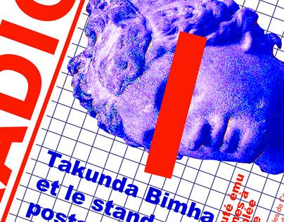 Radical Magazine