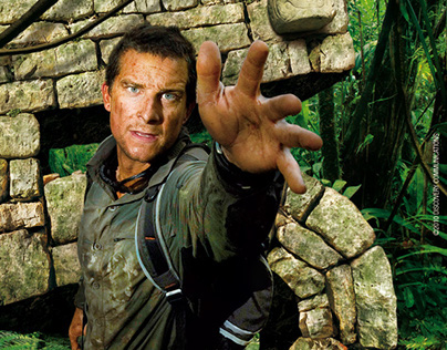 ULTIMATE SURVIVAL SEASON 5 DISCOVERY CHANNEL