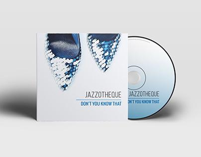 Jazzotheque Album Cover