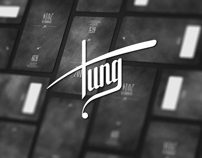 TUNG (Personal Branding)