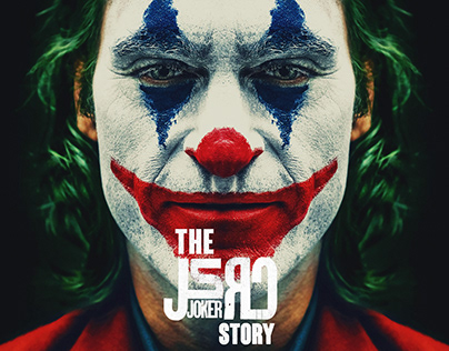 The JOKER story قصة الجوكر