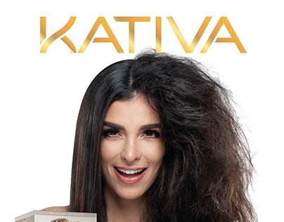 MUPI: Campaña Kativa alisado braziñero