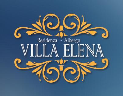 Villa Elena Sito Web