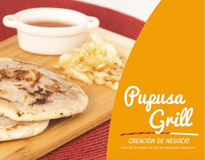 Pupusa Grill