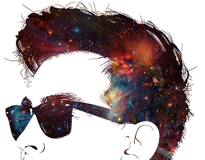 Hardwell - Fan Art Illustration