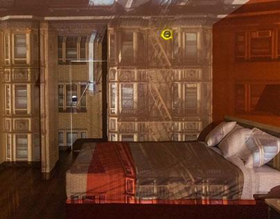 Camera Obscura: Motel 6