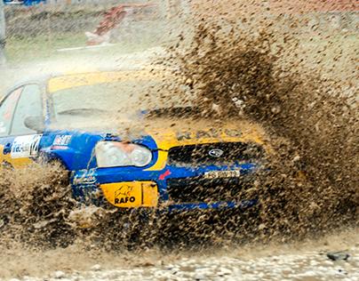Romanian Rally Championship (2002-2006)