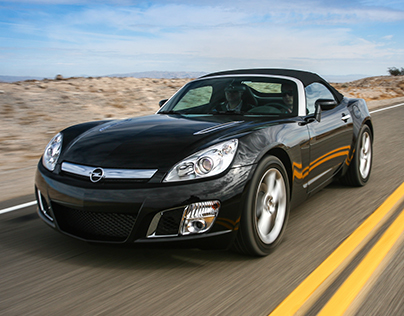 General Motors product launch (Jan 2007)