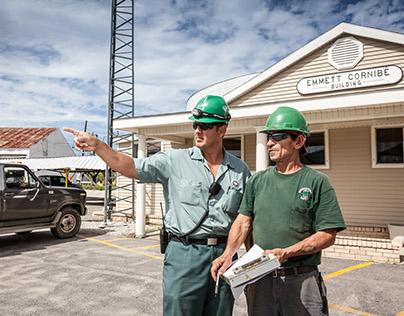 KMG Chemicals (Louisiana Oct 2009)