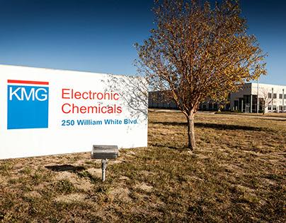 KMG Chemicals (Colorado Oct. 2010)