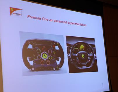 Scuderia Ferrari Team Principles (The Methodist Hosp)