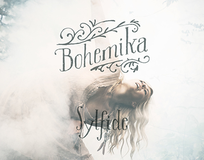 Bohemika –Sylfide album cover