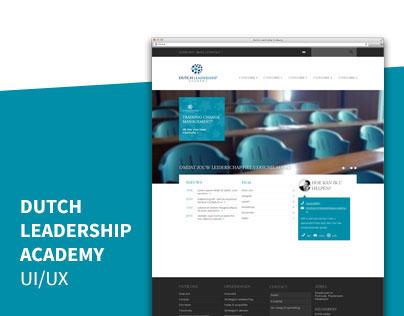 Dutch Leadership Academy