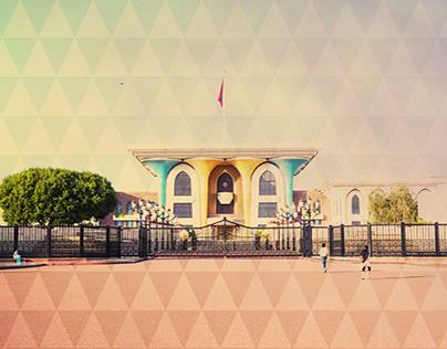 Oman Triangle series