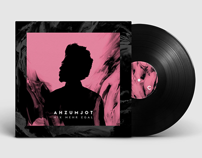 Ahzumjot – Nix mehr egal | Music Artwork