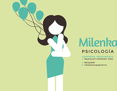 Milenka Psychology