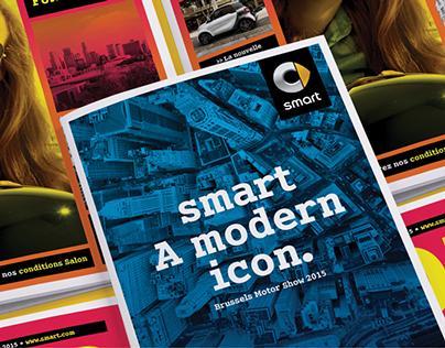 smart magazines