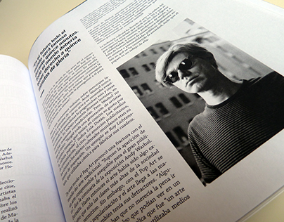 "Proyecto editorial para revista ""Jot Down"""