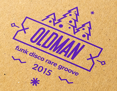 CD Oldman