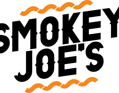 Smokey Joe's logo