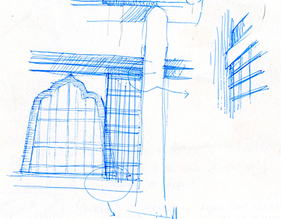 Analyse graphique de temples et villas - Japon
