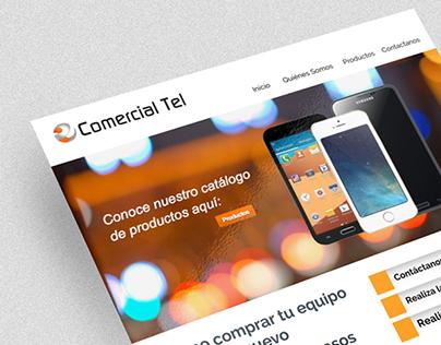 Comercial Tel