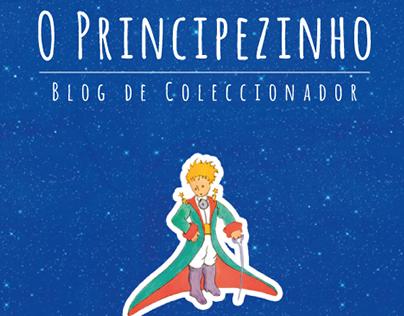 O Principezinho - Blog de Coleccionador