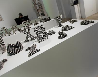 Galerie HandWerk Munich | 2014