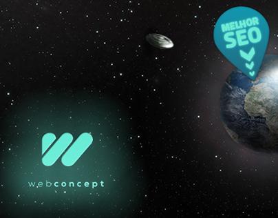 Facebook Cover - Webconcept