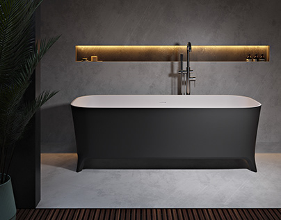 Galfia | Exclusive bathtubs