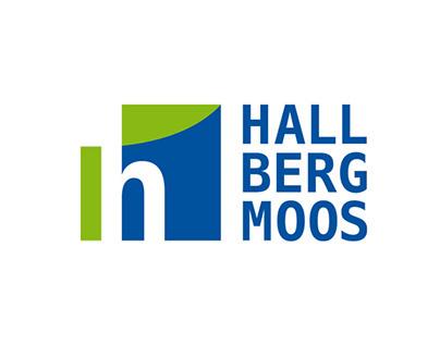 Hallbergmoos Corporate Design