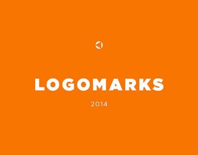 Logomarks 2014 P1