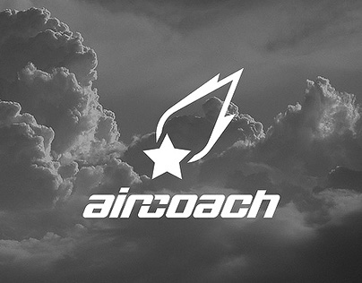 Air Coach - logo for a design challenge