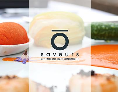 O SAVEURS Shooting - French Gastronomic Restaurant (2)