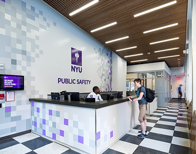 New York University Public Safety