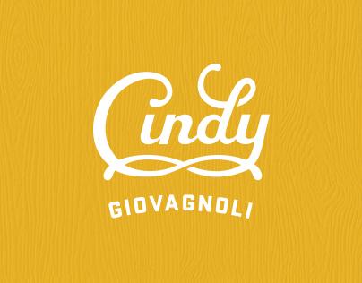 Cindy Giovagnoli Rebrand
