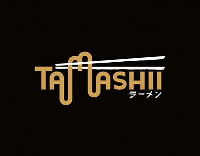 Tamashii Ramen
