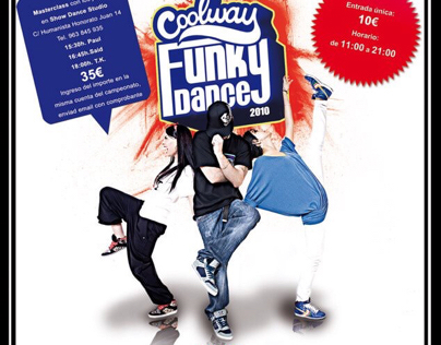 Coolway Funky Dance