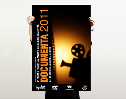 Afiche Documenta 2011