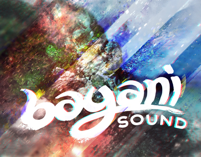 Bayani Sound - Title Design
