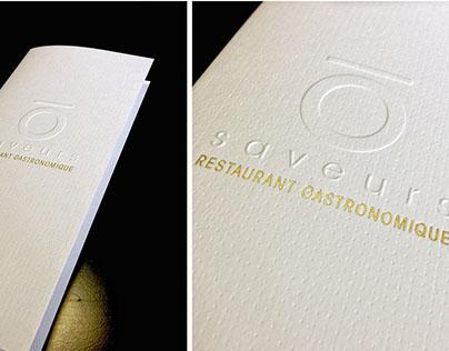 O SAVEURS Restaurant Gastronomique