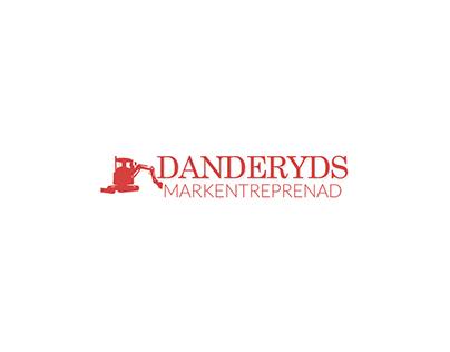 Danderydsmark - Logotype