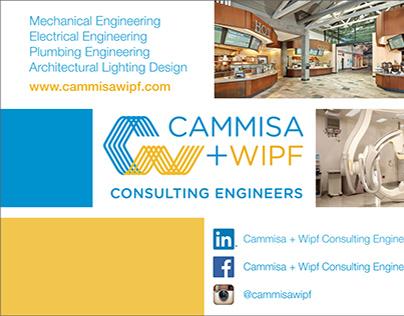 Cammisa + Wipf Digital Ad
