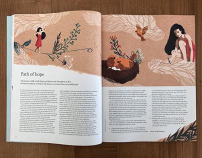 Breathe Magazine - issue 27