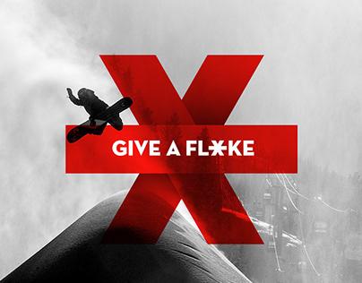 Aspen - Give A Flake