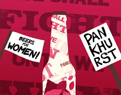 Pankhurst Beer