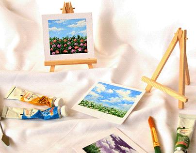 Sketches & Artworks