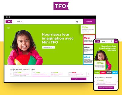 TFO | Turbulent